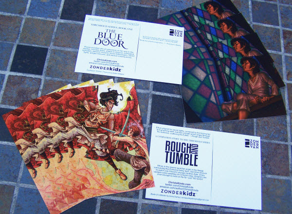 Two Postcards