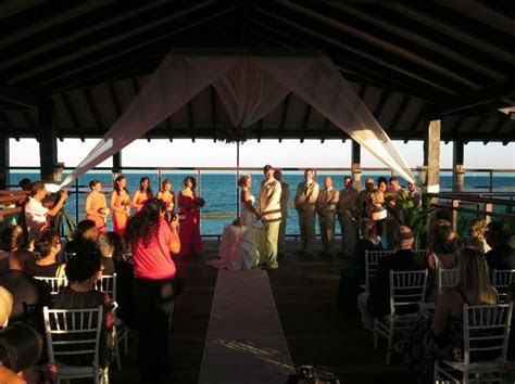 Generations Riviera Maya pier wedding, #Shellistravel
