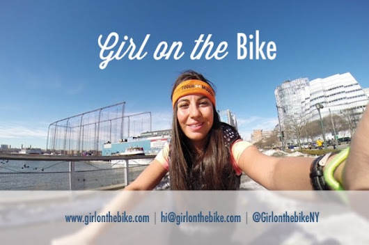 Click here to support Girl On The Bike Webseries by Neslihan Kiraz