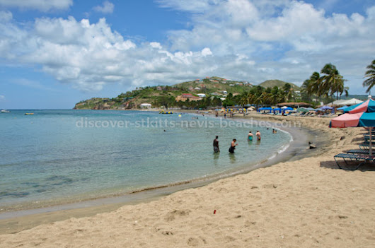 Discover St Kitts Nevis Beaches, The Ultimate for Family Beach Vacations