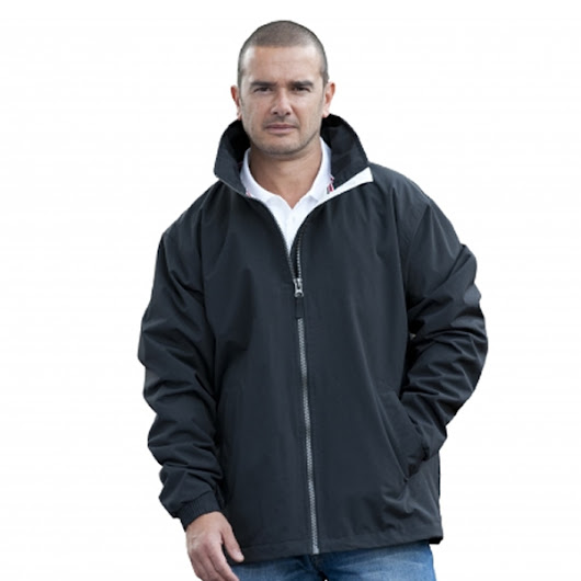 Buzz Jacket | Promotional Waterproof jacket