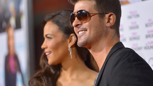 To hate Robin Thicke you have to know Robin Thicke