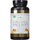 Smart Organics Maca Root, Organic, Powder - 4.46 oz