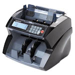 4820 Bill Counter with Counterfeit Detection, 1900 Bills/Min (MMF2004850C8)