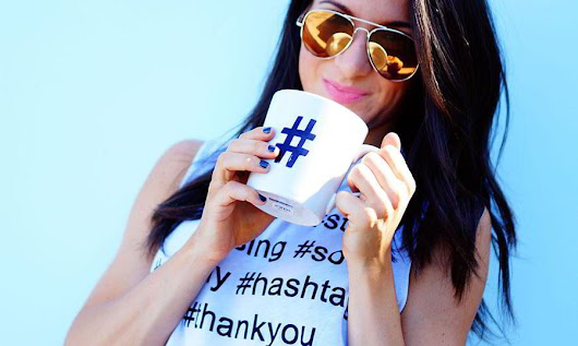What #Hashtag Are You Personality Test - Fun & Simple Way to Know