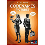 Czech Games Edition CGE00036 Codenames Pictures Card Game
