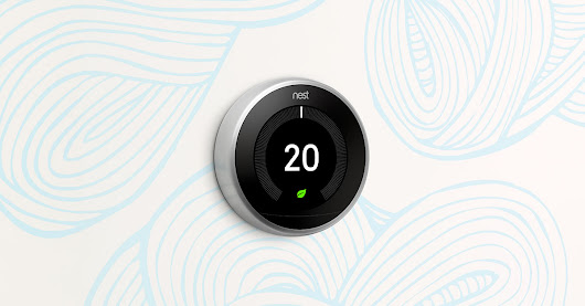 Meet the Nest Learning Thermostat | Nest