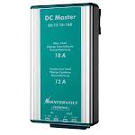 Mastervolt DC Master 24V to 12V Converter - 12 Amp