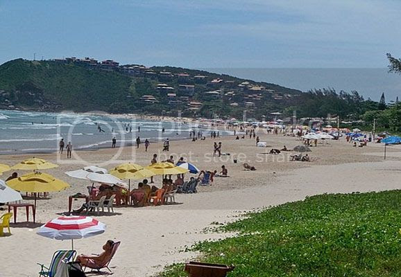 Beaches to Visit in Northeast Brazil