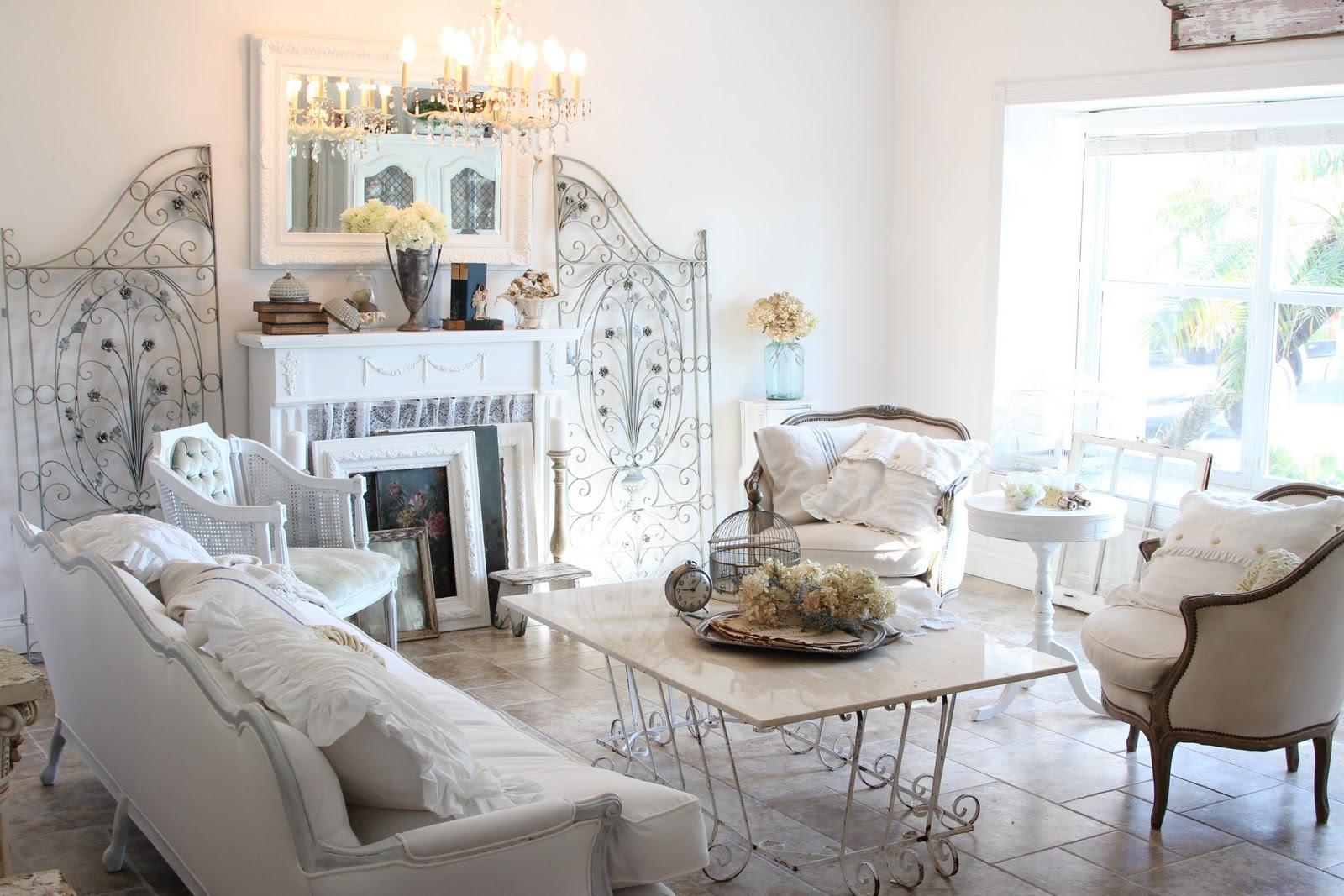 37 Dream iShabbyi iChici Living Room Designs Decoholic