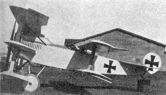 world war 1 weapons. STRANGE GERMAN AIRCRAFT & WEAPONS OF WORLD WAR I