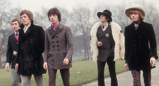 Between the Buttons by Rolling Stones | Classic Rock Review