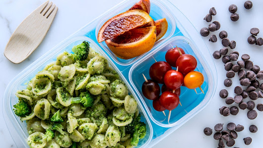 41 Quick & Easy School Lunch Ideas to Pack for Your Kids