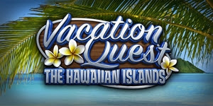 Vacation Quest - The Hawaiian Islands | GameHouse
