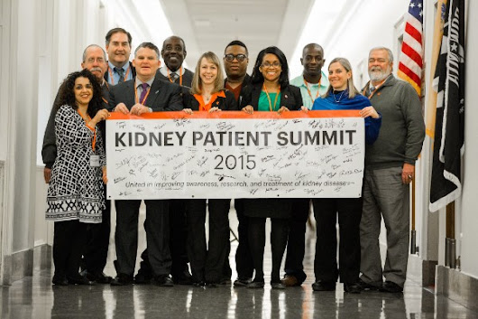 [KidneyNews] Celebrate National Kidney Month and World Kidney Day, Take Action for Living Donors Rights, and More