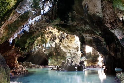Bukilat Cave - Tudela, Camotes