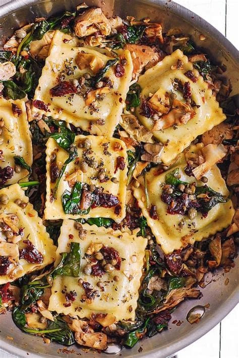 These 50 Best Italian Recipes Belong on Your Menu