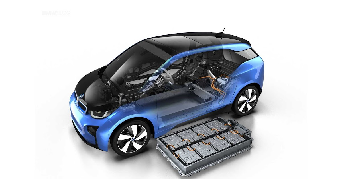 Bmw I3 Battery Replacement Cost - Optimum BMW