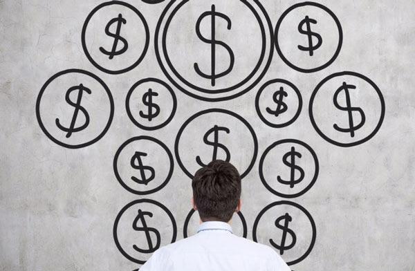 6 bài học về tiền từ các tỷ phú trên thế giới - 2