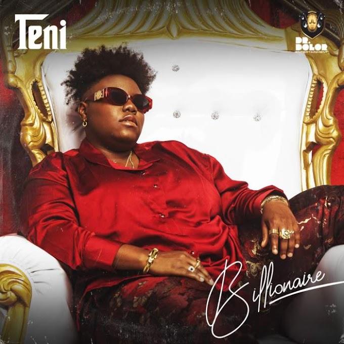 Album: Teni - Billionaire - EP