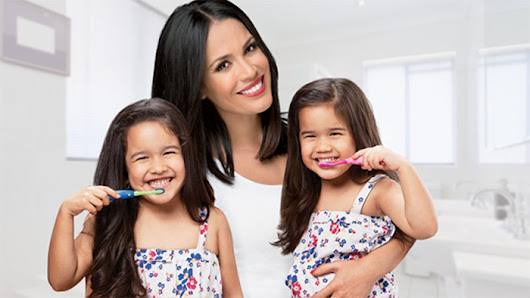 Oral Health Month - American Dental Association
