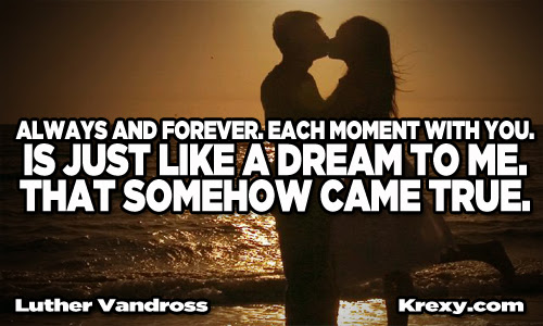 Luther Vandross Quotes Always And Forever Lyrics Krexy Living