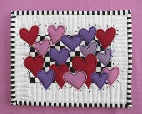 Happy Valentine's Day to Annie