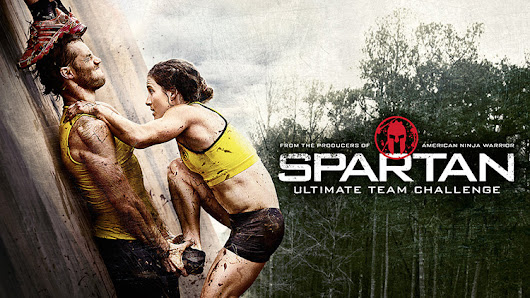 Watch Spartan: Ultimate Team Challenge on RTL CBS Extreme