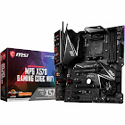 MSI MPG X570 GAMING EDGE WIFI with AMD X570 ATX Motherboard - Socket AM4