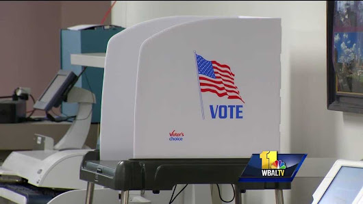 Election officials finalizing process to count write-in ballots