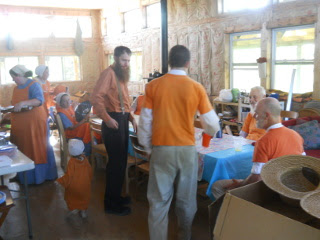 Continuing to Gather for Gathering for Orange Day The 12th 2015