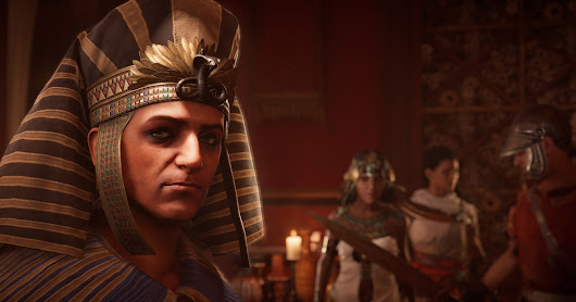 'Assassin's Creed': Teaching History with a Throat-Cutting Hero