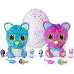 Hatchimals HatchiBabies - Cheetree - multicolor - assorted design