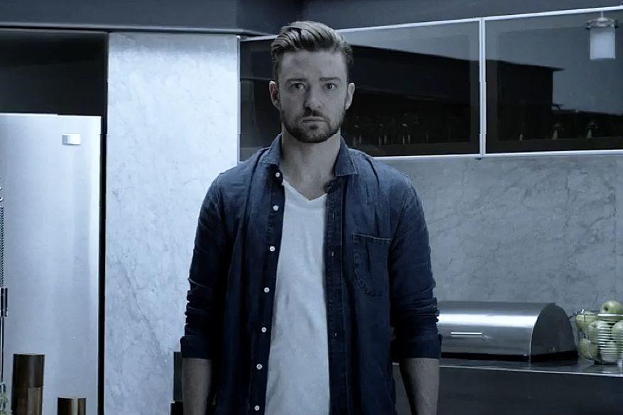 Justin Timberlake : TKO (Video) photo justin-timberlake-tko-video-0.jpg