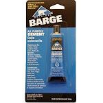 Barge All Purpose Cement 3/4 Fl. Oz. (22mL) By Hill Leather Company
