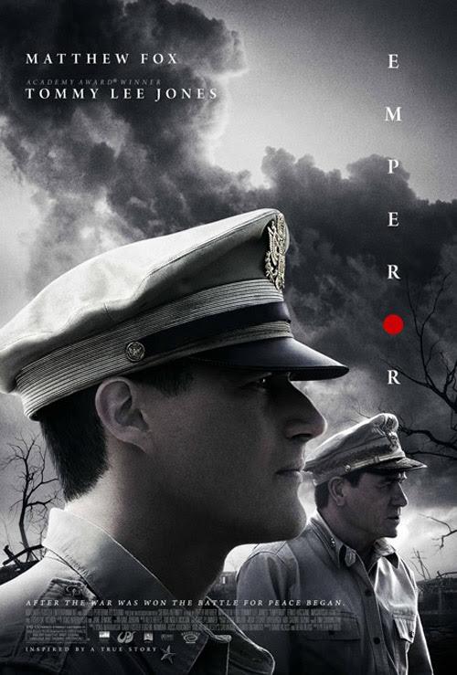 Emperor movie posters
