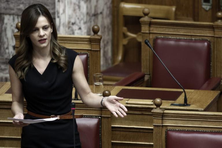 Αχτσιόγλου: Μείωση προστίμου έως 50% για αδήλωτη εργασία υπό έναν όρο   Newsit.gr