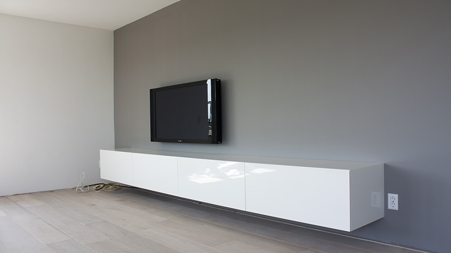 Laag Design Tv Meubel.Tv Meubel Flame Meuble Gallery Collection
