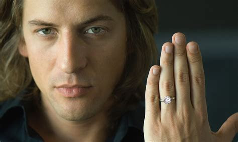 If you like him, put a ring on it: Introducing