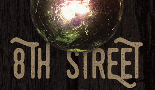 Review: 8th Street Power & Light – The Coil