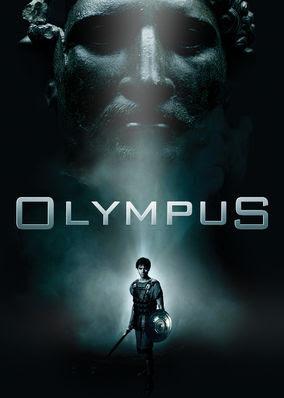 Olympus - Season 1