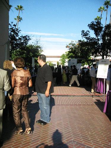 AltaMed's East LA Meets Napa Event