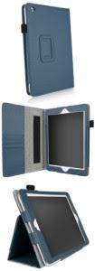 Folio Stand iPad mini Case with Strap