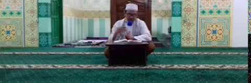 Kajian Kitab Riyadhus Shalihin di Masjid Darun Najah Tarakan oleh Ustadz Abdul Wachid 20190925