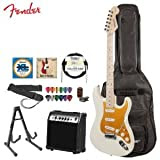 Starcaster by Fender 028-0002-580-KIT-3 Electric Guitar Pack