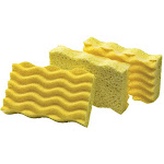 Libman 1075 Light Duty Sponge 3 Count