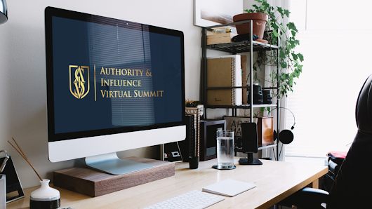 Authority & Influence Virtual Summit