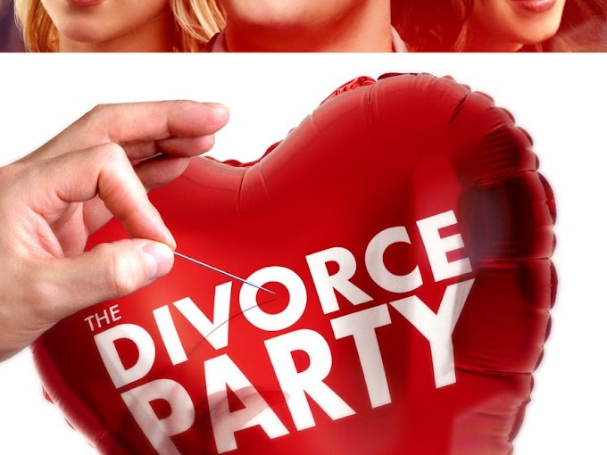 [FULL MOVIE]THE DIVORCE PARTY (2019) MP4