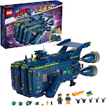 The Lego Movie 2 The Rexcelsior 70839