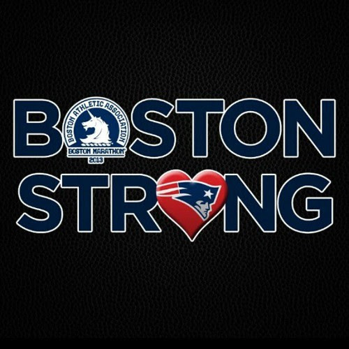 #BostonStrong #mycity #love #Patriots